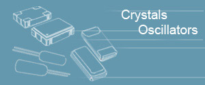 Crystals Oscillators
