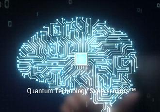 2D and 3D Smart Material Pressure Sensors