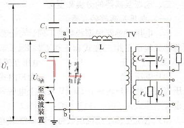 Learn Some Basic Knowledge about Capacitor Voltage Transformer