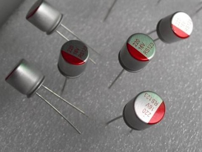 Solid-state Capacitor
