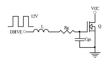 Equivalent Drive Circuit