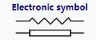 resistor symbol
