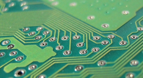 PCB's Aperture and Pad
