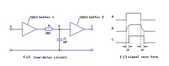 Capacitor and Resistor(Timing)