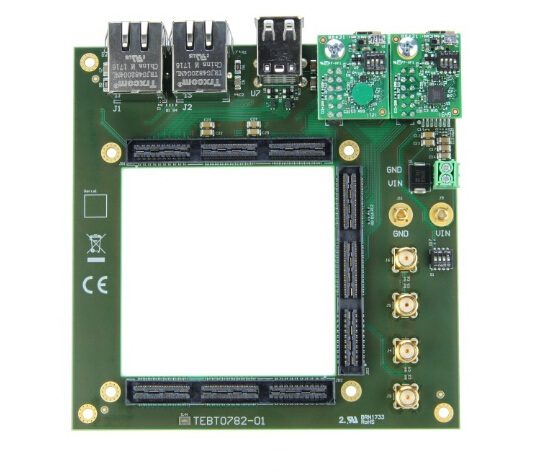 Trenz Electronic TE0782 SoM