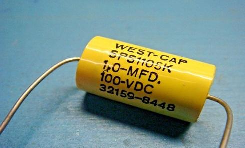 WEST-CAP