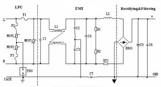 Switched Mode Power Supply Tutorial: Principles & Functions