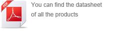 Datasheet Of Products