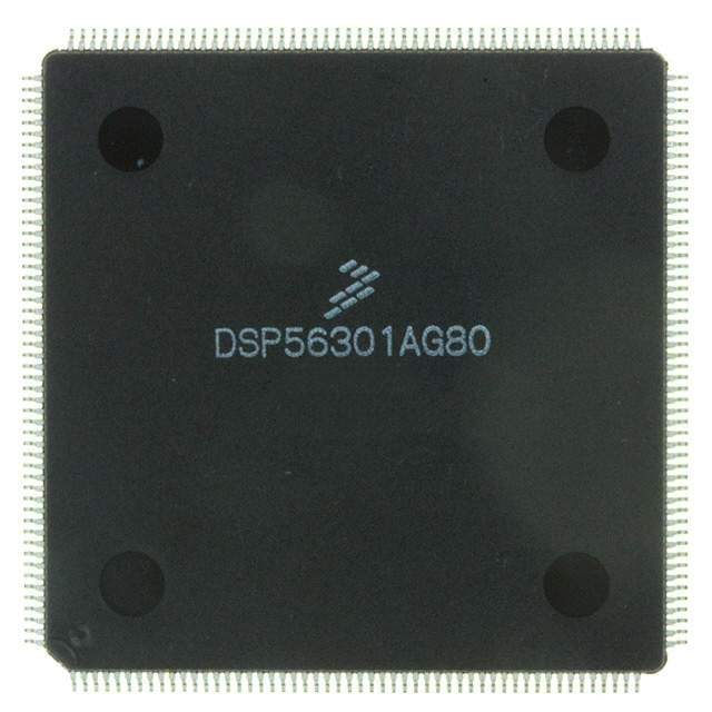 DSP56301PW100