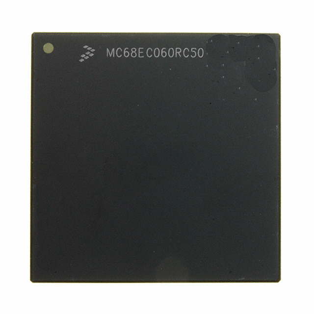 MC68EC060RC50