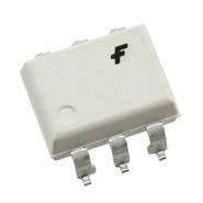 MOC3052M - FSC/ON - Optoisolators - Triac, SCR Output