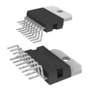 STK412-430 Datasheet PDF Audio Power Amplifier